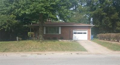 1704 Central Avenue, Alton, IL 62002 - #: 18036629