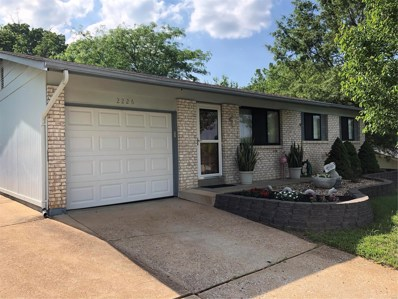 2226 Country Wood Dr, Imperial, MO 63052 - MLS#: 18036649