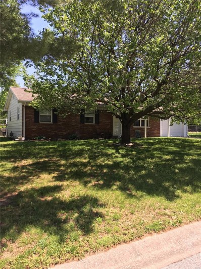 310 Coates Drive, Fairview Heights, IL 62208 - #: 18036652
