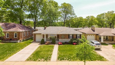 6300 Eichelberger, St Louis, MO 63109 - MLS#: 18036654