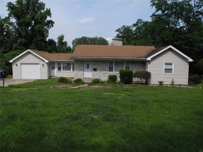 709 Plantmore, St Louis, MO 63135 - MLS#: 18036672