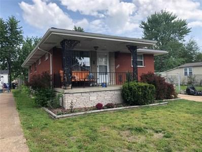 211 W Felton Avenue, St Louis, MO 63125 - MLS#: 18036673
