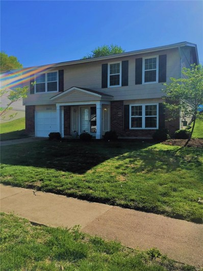 2371 Wesglen Estates, Maryland Heights, MO 63043 - MLS#: 18036840