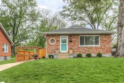7727 Weston Place, St Louis, MO 63117 - MLS#: 18036861