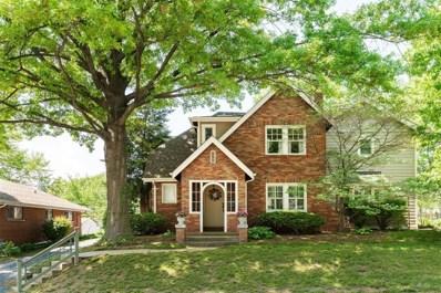 1137 Collingwood Drive, Olivette, MO 63132 - MLS#: 18036890