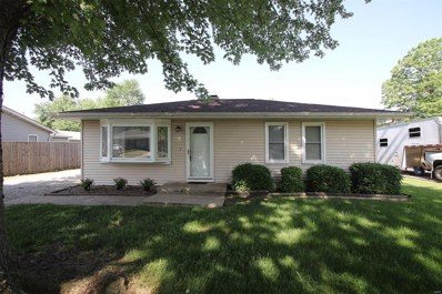 312 Frey Lane, Fairview Heights, IL 62208 - MLS#: 18036897