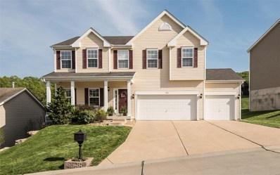 5500 Regency Woods Manor, Imperial, MO 63052 - MLS#: 18036900
