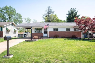 11126 Fawnhaven Drive, St Louis, MO 63126 - MLS#: 18036910