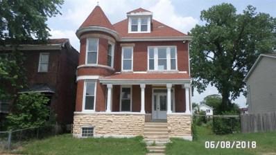 4041 Cook Avenue, St Louis, MO 63113 - MLS#: 18037009