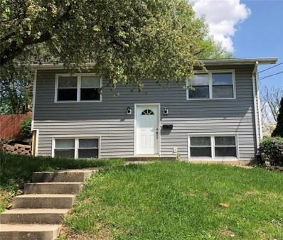 316 Locust Street, Edwardsville, IL 62025 - #: 18037014