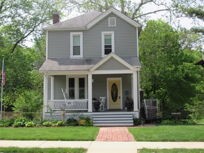 1009 Danforth Street, Alton, IL 62002 - MLS#: 18037031
