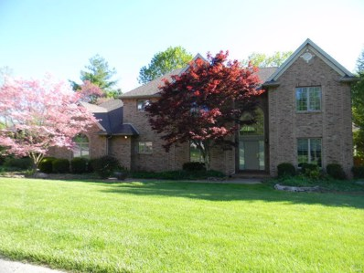 2 Fairway Drive, Edwardsville, IL 62025 - #: 18037055