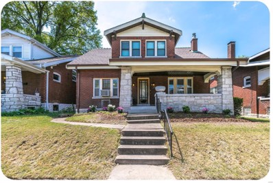 1138 Dover, St Louis, MO 63111 - MLS#: 18037056
