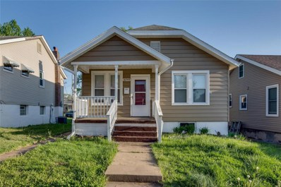6240 Odell, St Louis, MO 63139 - MLS#: 18037062