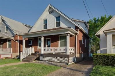 7352 Marietta Avenue, St Louis, MO 63143 - MLS#: 18037079