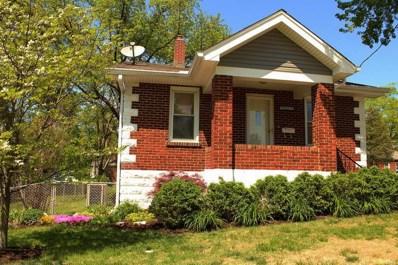9201 Seneca Lane, St Louis, MO 63114 - MLS#: 18037096