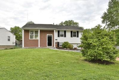 4112 Diebold Court, St Louis, MO 63125 - MLS#: 18037099