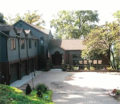 4003 Stoneledge Court, Godfrey, IL 62035 - MLS#: 18037106