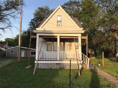 108 N 13th Street, Belleville, IL 62220 - MLS#: 18037112