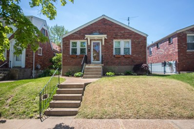 5220 Miami Street, St Louis, MO 63139 - MLS#: 18037125