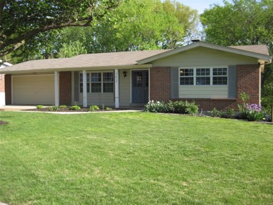 1215 Miremont, Manchester, MO 63011 - MLS#: 18037130