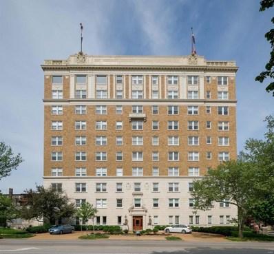 701 S Skinker Boulevard UNIT 301, St Louis, MO 63105 - MLS#: 18037158