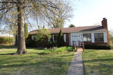 39 Washington, Edwardsville, IL 62025 - MLS#: 18037167