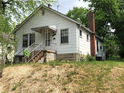 7035 Garesche Avenue, St Louis, MO 63136 - MLS#: 18037192