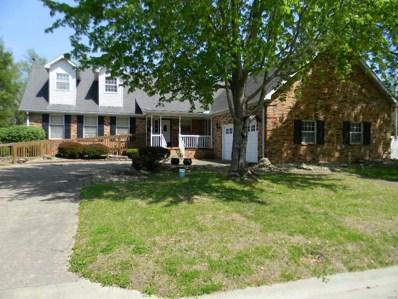 1005 Cedar Drive, Wood River, IL 62095 - MLS#: 18037247