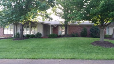 511 Redondo Drive, Chesterfield, MO 63017 - MLS#: 18037287