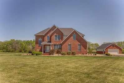 2758 Water Lily Lane, Highland, IL 62249 - MLS#: 18037321