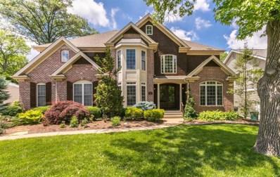 935 Evans Avenue, Kirkwood, MO 63122 - MLS#: 18037368