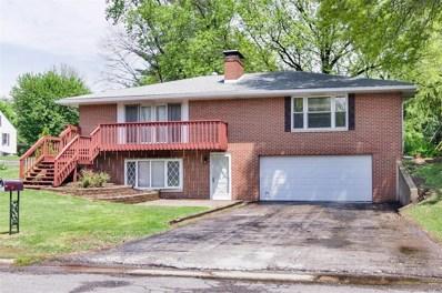 4901 Wick Mor Drive, Alton, IL 62002 - MLS#: 18037369