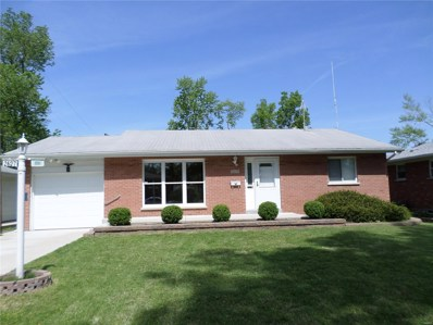 2627 Wessex Drive, St Louis, MO 63125 - MLS#: 18037396
