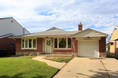 5843 Holly Hills Avenue, St Louis, MO 63109 - MLS#: 18037436