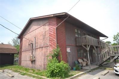 134 Judith Lane, Cahokia, IL 62206 - MLS#: 18037437