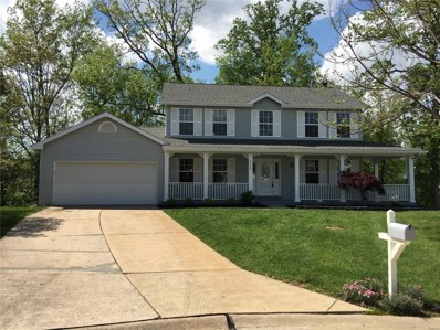 3440 Illinois, St Charles, MO 63303 - MLS#: 18037485