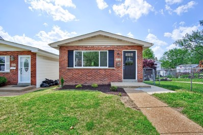 3279 Regal, St Louis, MO 63139 - MLS#: 18037501