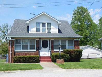3406 Brown, Alton, IL 62002 - MLS#: 18037519