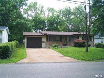 10047 Northgate Drive, St Louis, MO 63137 - MLS#: 18037529