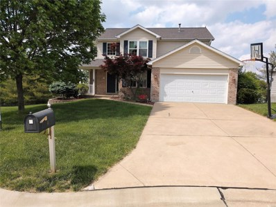 14 Spring Time Court, St Charles, MO 63303 - MLS#: 18037561