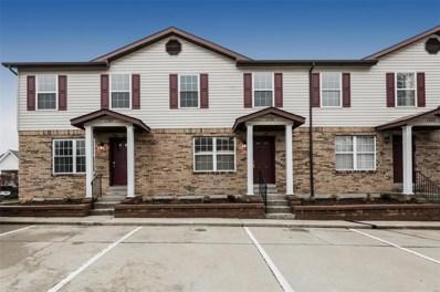 1355 Sunny Trail Court, O\'Fallon, MO 63366 - MLS#: 18037586