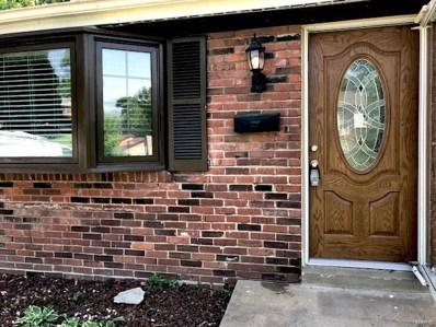 7752 Wooddale, St Louis, MO 63121 - MLS#: 18037590