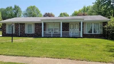 9774 Birch Manor Court, St Louis, MO 63137 - MLS#: 18037597