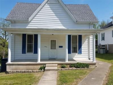 1042 William Street, Chester, IL 62233 - MLS#: 18037637