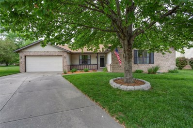 120 Huntwood Court, Swansea, IL 62226 - MLS#: 18037643