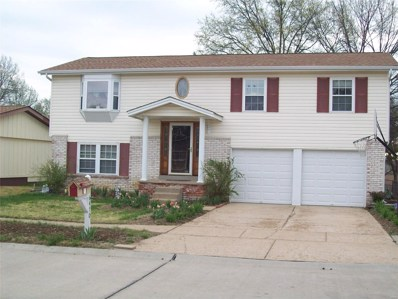 6470 Towne Woods Drive, St Louis, MO 63129 - MLS#: 18037676