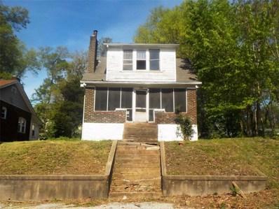 1207 Iona Avenue, St Louis, MO 63133 - MLS#: 18037708