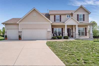 5 Panorama Pointe Manor, Wentzville, MO 63385 - MLS#: 18037723