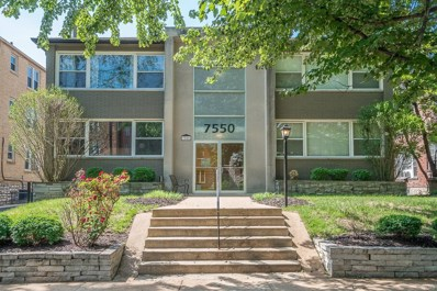 7550 York Drive UNIT 1E, St Louis, MO 63105 - MLS#: 18037739